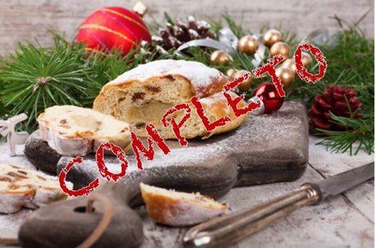 Taller Aperitivos Navidad 1212