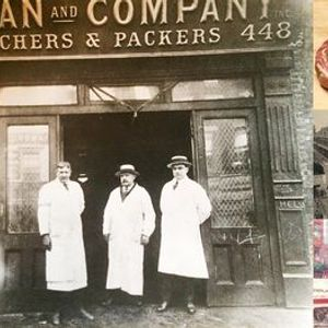 The Meatpacking District A History of NYCs Meat Purveyors Webinar