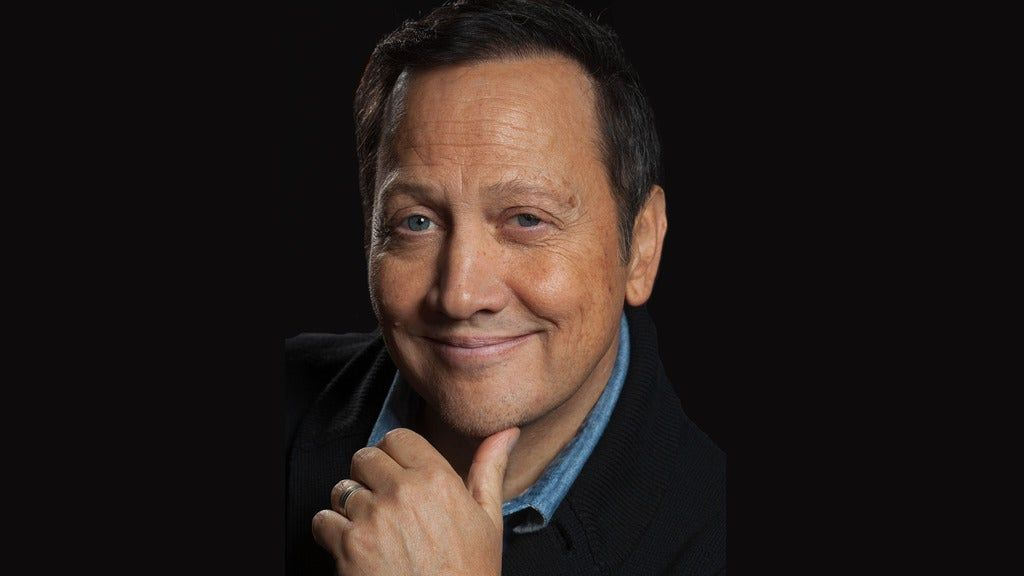 Rob Schneider: I Have Issues Tour, 18 February | Event in Chesterfield | AllEvents.in