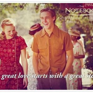 in nh The NoteBook (Nht K Tnh Yu) 2004