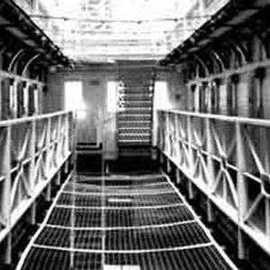 Halloween Shrewsbury Prison Ghost Hunt
