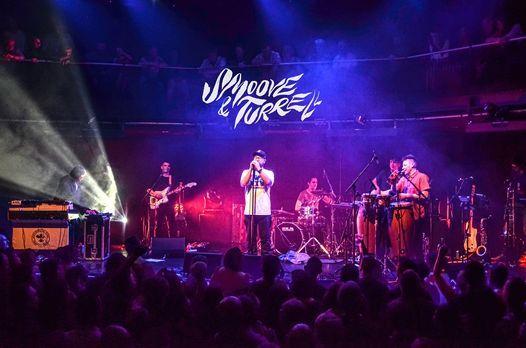 Smoove & Turrell [VERPLAATST], 16 October | Event in Zwolle | AllEvents.in