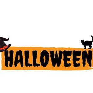Halloween-themed T-Shirt Painting Workshop