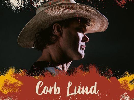 Corb Lund - CFR Cabaret