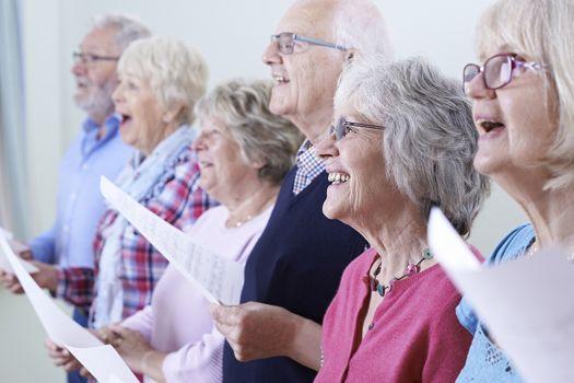 Online Community Choir | Autumn 2020, 27 November | Online Event | AllEvents.in