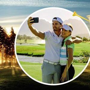 Golfkes (scramble)
