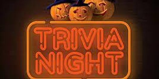 Virtual Online Halloween TRIVIA NIGHT AND PARTY, 29 October | Online Event | AllEvents.in