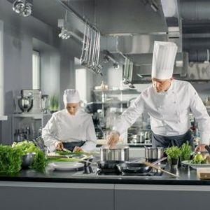 Moderne Kchenwerkstatt (IHK)