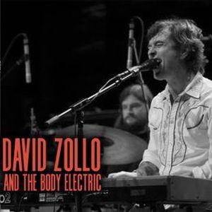 Dickie  David Zollo & The Body Electric  Redstone Room