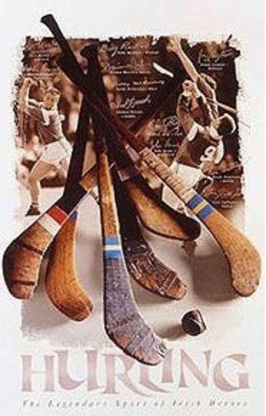 Hurling Heroes
