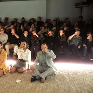 Fokus Budimpeta Umetnost v avtoritarnem reimu