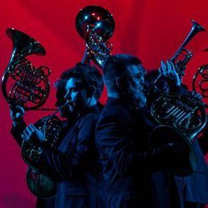 Tampere Filharmonia esitt TF Brass  G Livelab Tampere