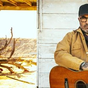 Aaron Lewis State Im In Tour at The Palace Theatre