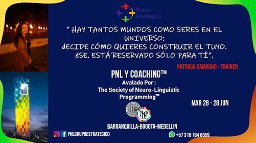PNL & Coaching Barranquilla