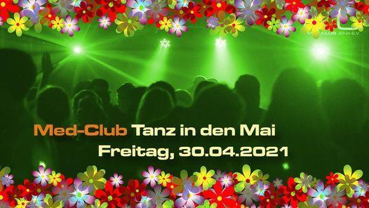 Med-Club Tanz in den Mai
