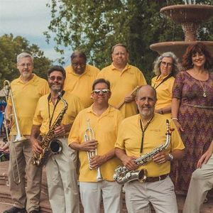 Music in Kollen Park