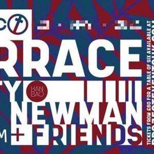 VENUE CHANGE - Pro-ject Terrace Party  Hanbao 22.05.21