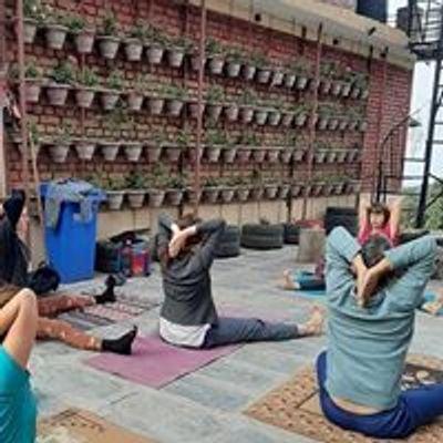 Tranquil Yoga