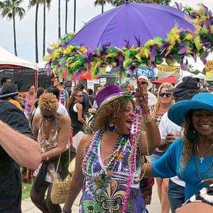 Long Beach Crawfish Fest New Orleans-Style Fun