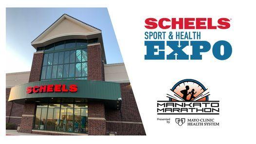 Scheels Sport & Health Expo   Event in Mankato   AllEvents.in