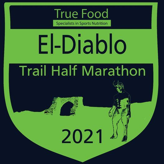 El Diablo 2021 Trail Half With True Food Sports Nutrition, 7 March | Event in Jersey | AllEvents.in