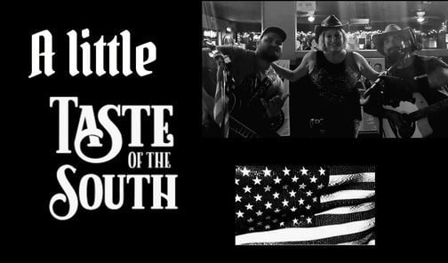 A little taste of the South returns to Caribbean Jacks, 28 May | Event in Daytona Beach | AllEvents.in