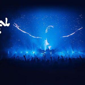 The Chemical Brothers Live at Rock In Roma Italy