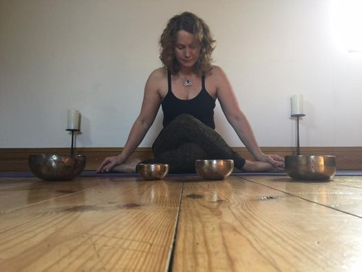 Live Online Mindful Yin Yoga for Relaxation, Stress and Flexibility, 9 March | Event in Stockport | AllEvents.in