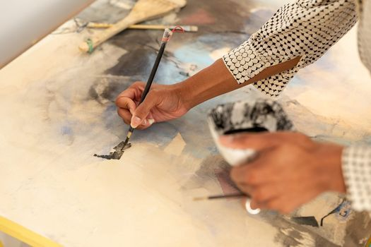 Full - Online Creative Immersion with Krystal Hart, 10 August   Online Event   AllEvents.in