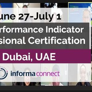KPI Professional Certification