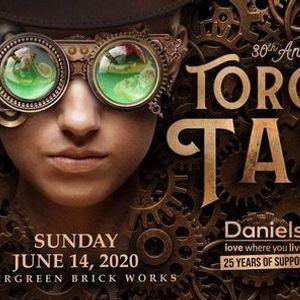 Toronto Taste 2021