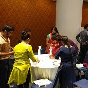 CSM Training in Pune By Nanda Lankalapalli