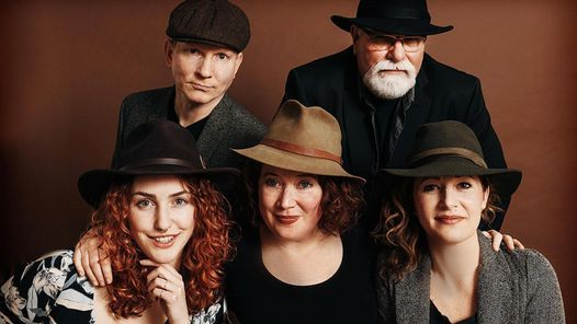 Maura Rogers & The Bellows, 28 August | Event in Cleveland | AllEvents.in
