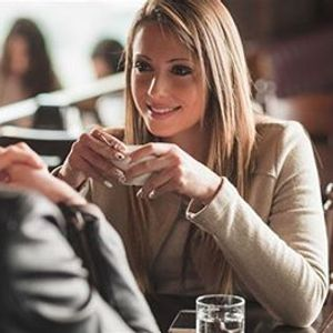 Speed Dating - Date n Dash 40-55y