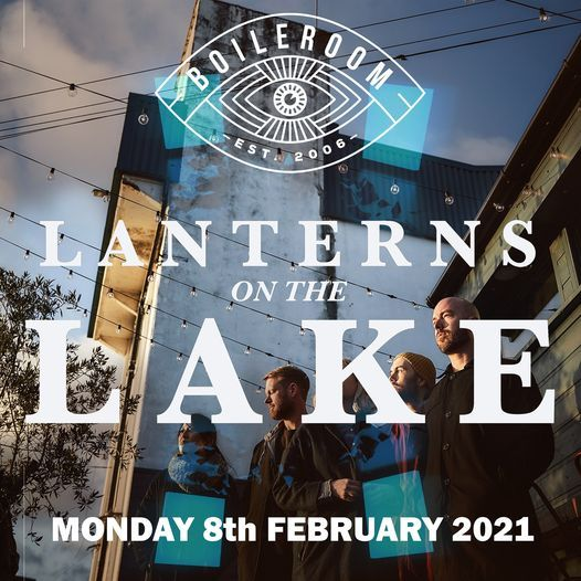 Lanterns on the Lake ~ The Boileroom, 8 February | Event in Guildford | AllEvents.in