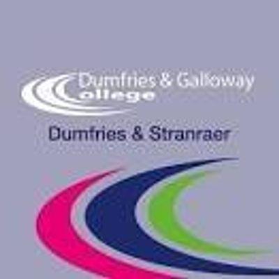 External Development - Dumfries and Galloway College