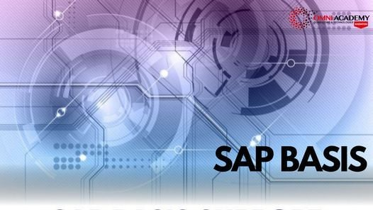 SAP BASIS Introduction Free Workshop | Event in Sanghar | AllEvents.in