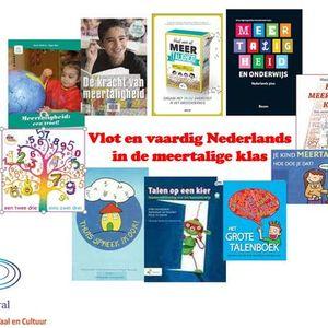 Vlot en vaardig Nederlands in de meertalige klas