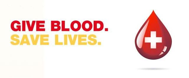 Red Cross Blood Drive sponsored by Kanabec County Veterans
