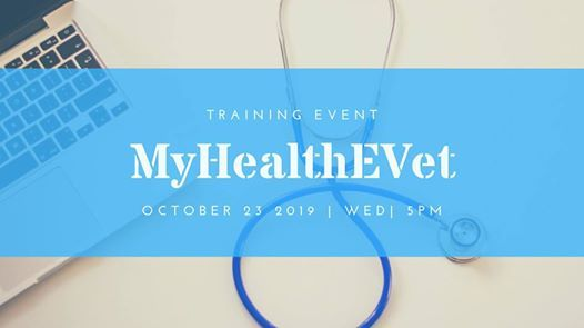 MyHealthEVet Training at LaSalle County Veterans Assistance