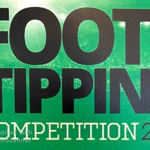 Footy Tipping Comp 2020 1000 cash