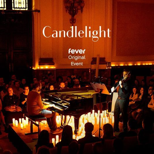 Candlelight: Ennio Morricone, Hans Zimmer & More, 9 December | Event in Madrid | AllEvents.in