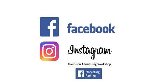 Facebook & Instagram (2- Days) Hands-on Advertising Workshop, 23 August   Event in Sentul   AllEvents.in