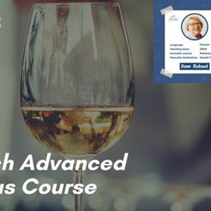 French Course Advanced Plus