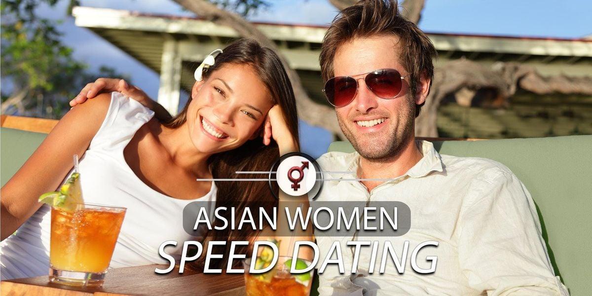 Speed Dating Victoria Australië