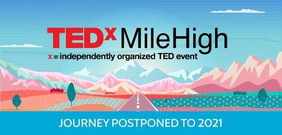 TEDxMileHigh Journey