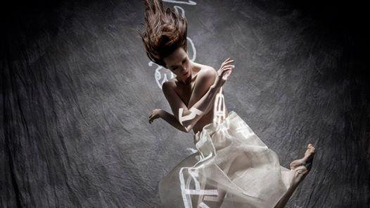 Alonzo King LINES Ballet Figures of Speech