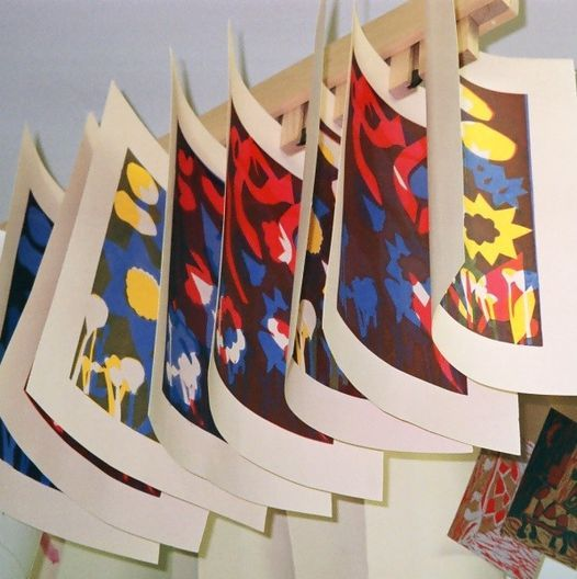 Screenprint Evening Classes - Beginners, 12 January | Event in Exeter | AllEvents.in