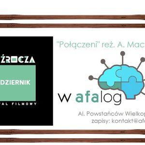 Film dokumentalny  Poczeni - AFALOG Club & Festiwal Filmowy Przerocza
