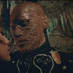 UDSAT Psych-Out The Corruption of Chris Miller  Voodoo Black Exorcist